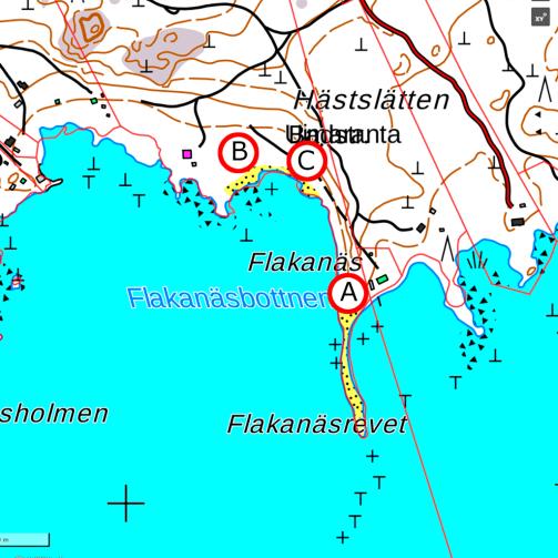 flakanas-hiekkasarkka-kartta2